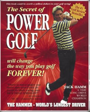 Power Golf eBook