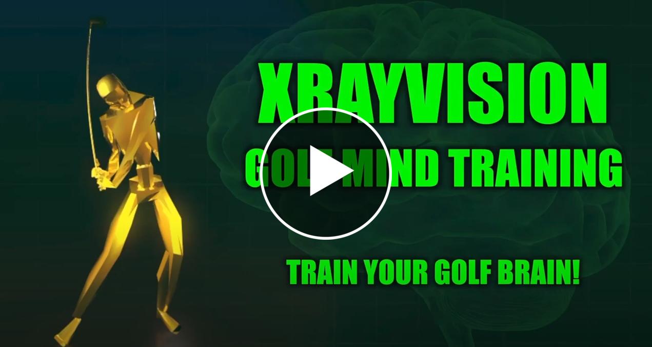 Watch Golf Mind Training
